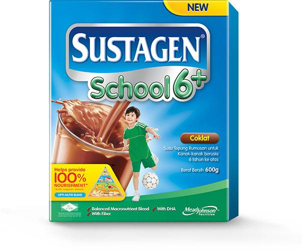 Sustagen school