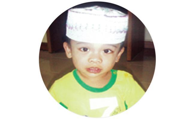 Rosiah binti Rasul